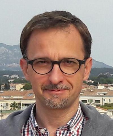 Manuel SEBASTIAN