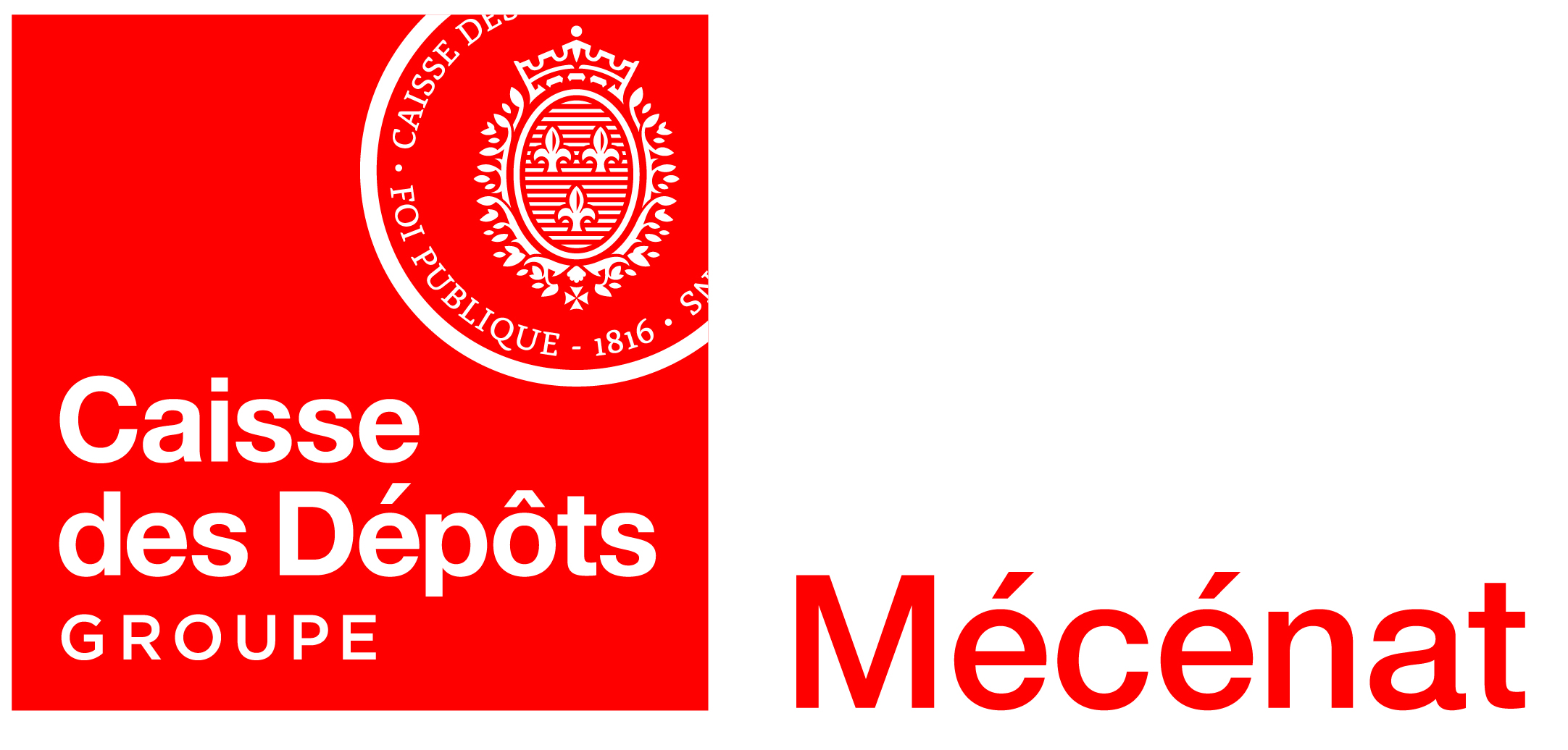 Caisse Dépôts MECENAT_CMJN